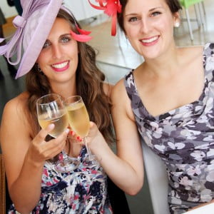 melbourne cup events in Brisbane