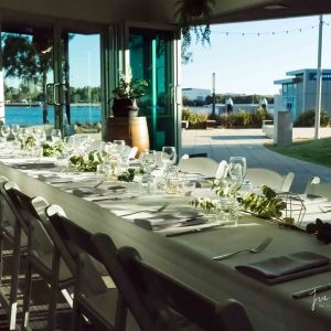 wedding reception venue in brisbane