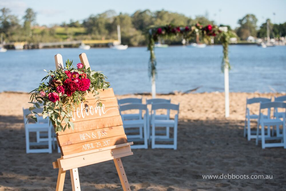 Intimate Wedding Venue Brisbane