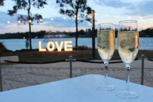 brisbane riverfront wedding venue