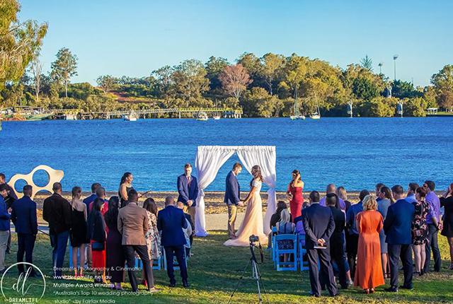 riverfront wedding brisbane