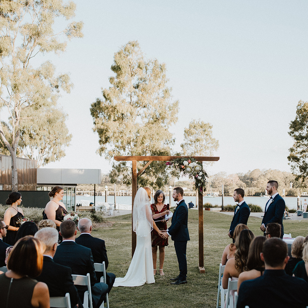 Exclusive Wedding Reception Venue Brisbane