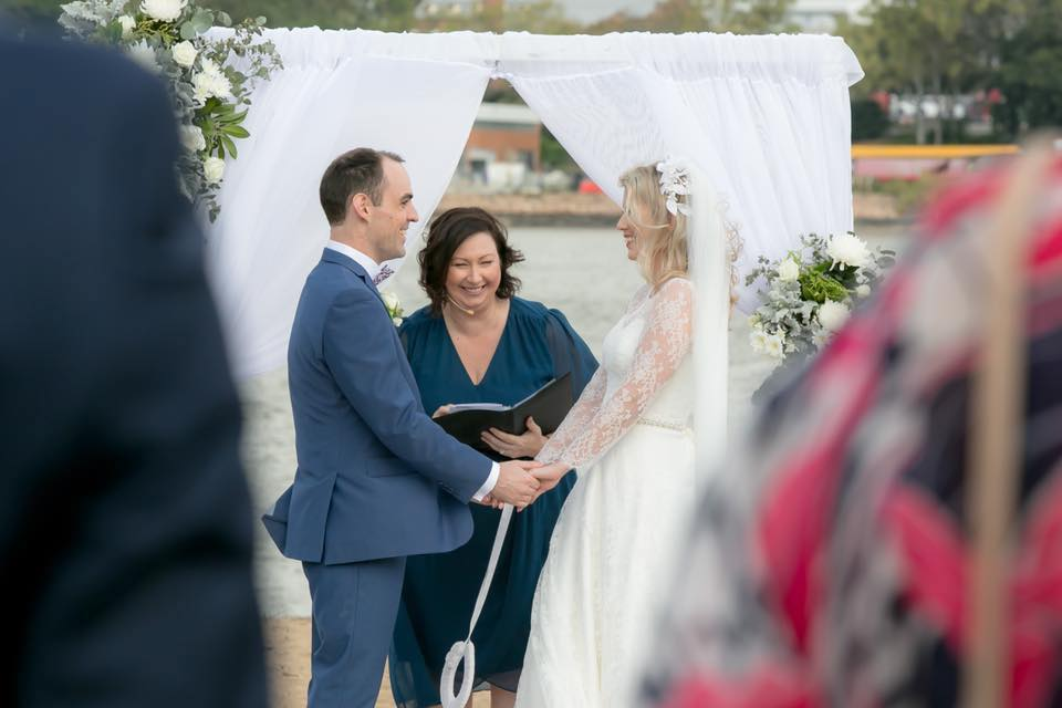 Top Tips From a Marriage Celebrant - Northshore Harbour